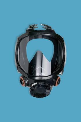3M 7907S légzésvédő teljesálarc - 1 db - OneSize