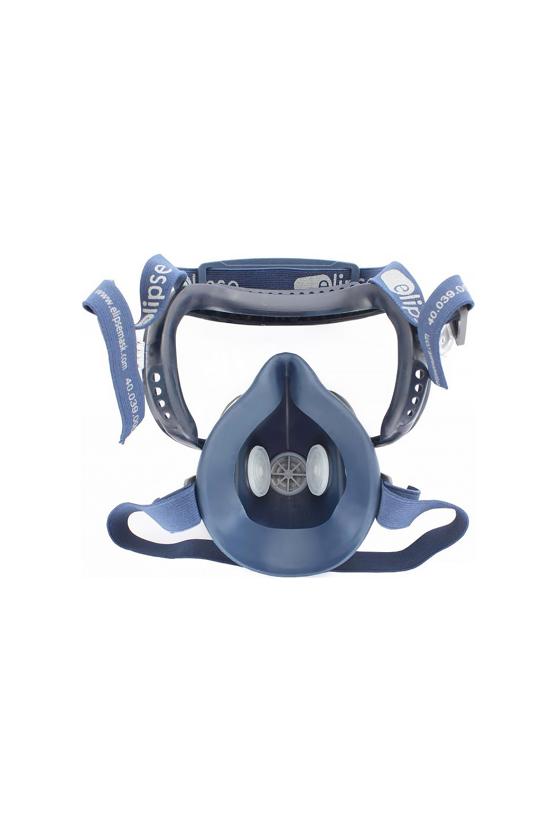 ELIPSE Integra P3 RD félálarc szemvédővel - Félálarc - 1 db - S/M