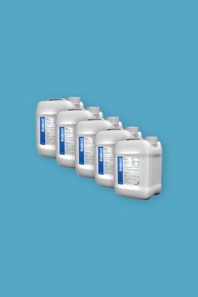 Bradonett 5 literes fertőtlenítő folyékony szappan - 4x5 L - karton