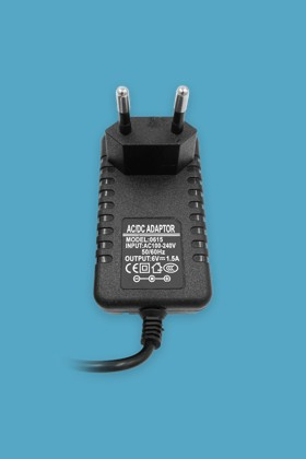 Adapter Elysium kézfertőtlenítő adagolóhoz - Adapter - 6V