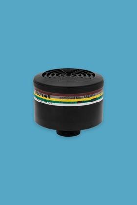 CleanAir A2B2E2K2P3 + ózon kombinált szűrőbetét - Szűrőbetét - 1 db