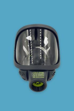 BLS 3150 Olasz teljesálarc - 1 db - OneSize
