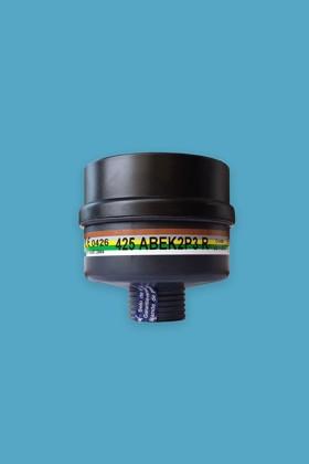 BLS 425 A2B2E2K2P3 R Olasz zsinórmenetes kombinált szűrőbetét - 1 db