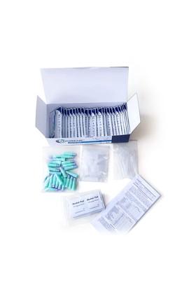Clungene SARS-CoV-2 készlet - SARS-CoV-2 teszt - 25 db - Antitest (lgM/lgG)