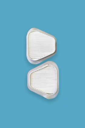 ELIPSE P3 R előszűrő - Szűrőbetét - 1 pár