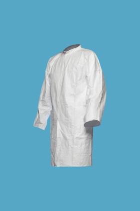 DuPont™ Tyvek® 500 laborköpeny - Köpeny - 10 db - Fehér - XL