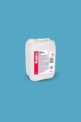 Bradolin alkoholos felületfertőtlenítő szer 5 L - 5 L