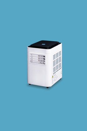 Fisher FP-92DE4-R mobil klíma (csak hűtő) - 2.6 kW - Hűtő