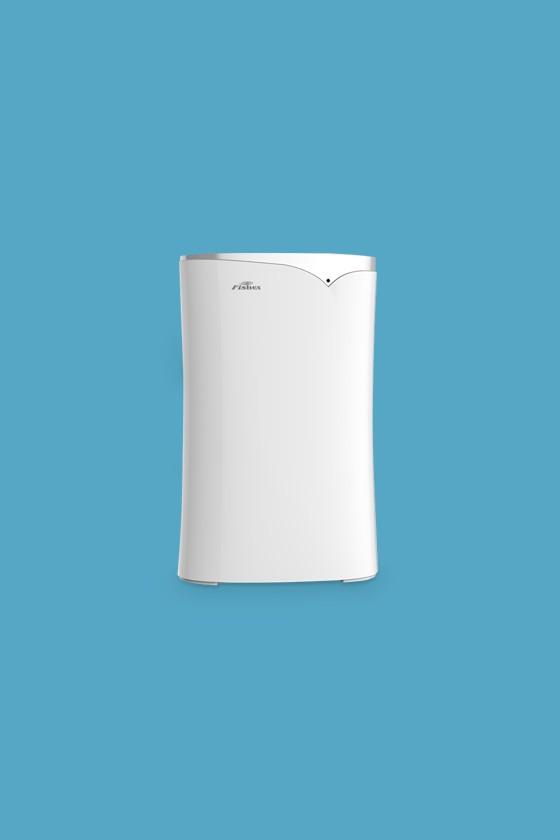 Fisher légtisztító rendszer - Légtisztító - 13-22 - UV Protect