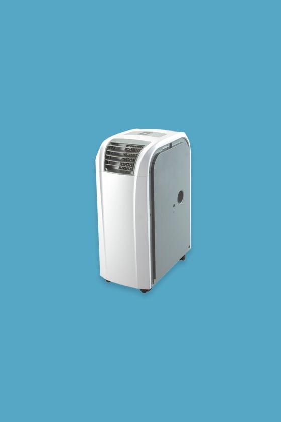 Fisher mobil klíma - Mobil klíma - Hűtő/Fűtő - 2.6 kW