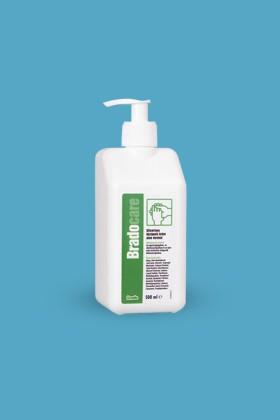 Bradocare kézápoló krém 500 ml pumpás aloe vera - 500 ML