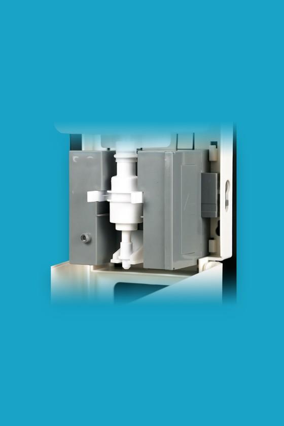 Elysium professzionális, érintésmentes, 1200 ml-es adagoló - Adagoló - Szórófejes - Állvány nélkül - Fehér
