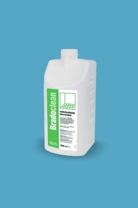 Bradoclean felületfertőtlenítő koncentrátum - Felületfertőtlenítő - 1000 ml