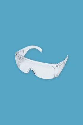 Portwest PW30 látogató szemüveg - 1 db - Víztiszta