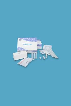 WESAIL SARS-CoV-2 készlet - SARS-CoV-2 teszt - 20 db - Antigén (Ag)