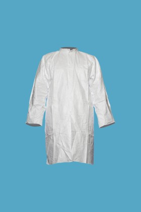 DuPont™ Tyvek® 500 laborköpeny - Fehér - XL - 10 db