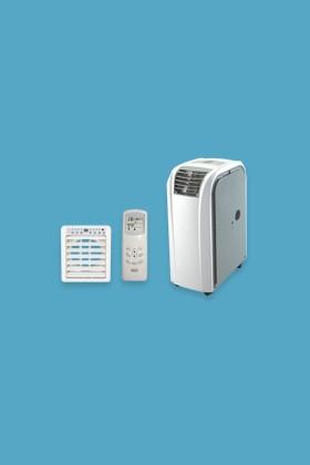 Fisher mobil klíma - Mobil klíma - Hűtő/Fűtő - 4.0 kW